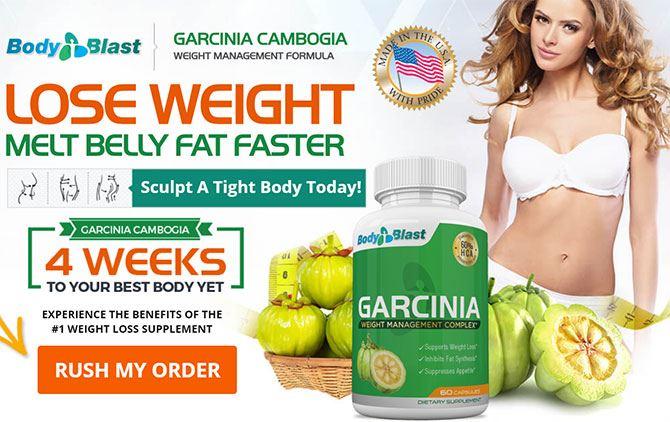 Garcinia cambogia 4 weeks